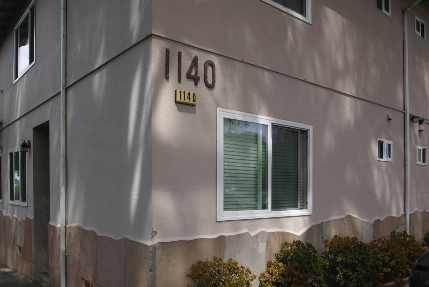 Detail Gallery Image 1 of 7 For 1140 El Camino Real #3,  Burlingame,  CA 94010 - 1 Beds | 1 Baths