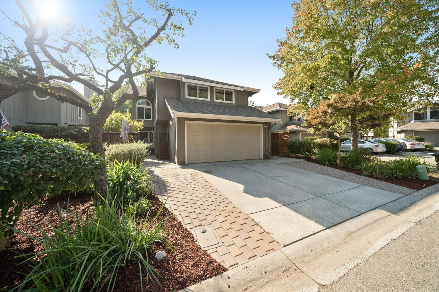 Detail Gallery Image 1 of 1 For 17465 Carriage Lamp Way, Morgan Hill,  CA 95037 - 3 Beds   3/1 Baths