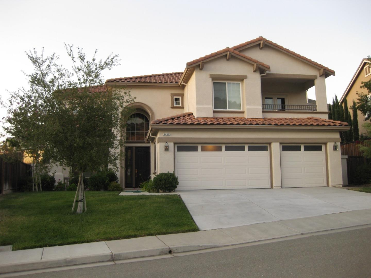 Photo of 5425 Woodleaf Court, CONCORD, CA 94521