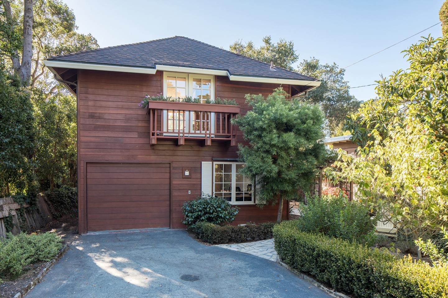 Detail Gallery Image 1 of 1 For 0 Monte Verde 2 Sw Of 3rd Ave, Carmel,  CA 93921 - 3 Beds | 2 Baths