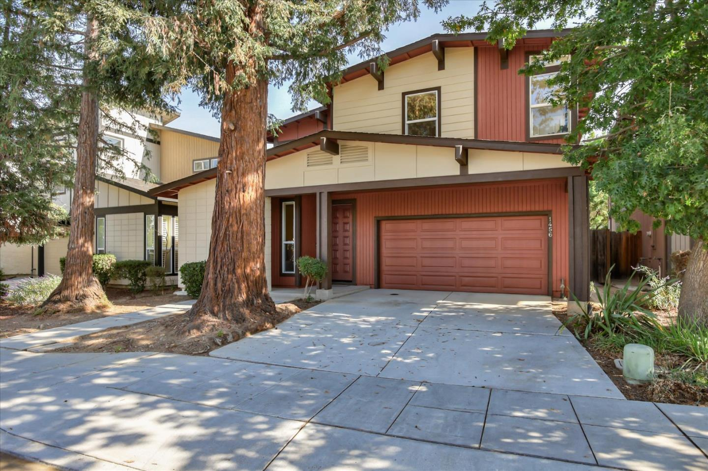 Detail Gallery Image 1 of 1 For 1456 Yukon Dr, Sunnyvale,  CA 94087 - 4 Beds | 2/1 Baths