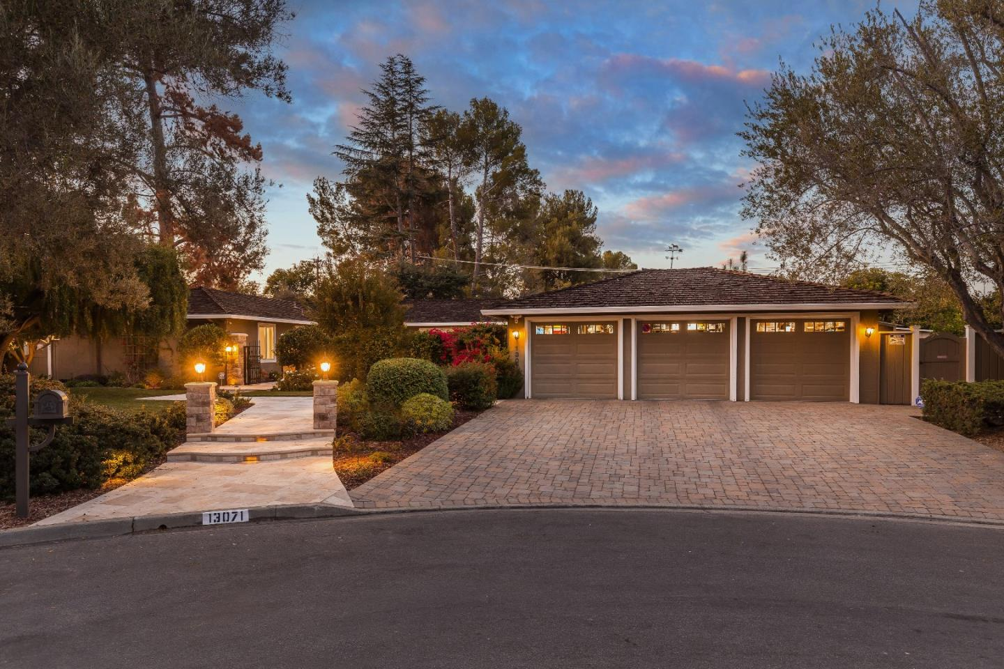 Detail Gallery Image 1 of 1 For 13071 Jaccaranda Ct, Saratoga,  CA 95070 - 4 Beds | 2/1 Baths
