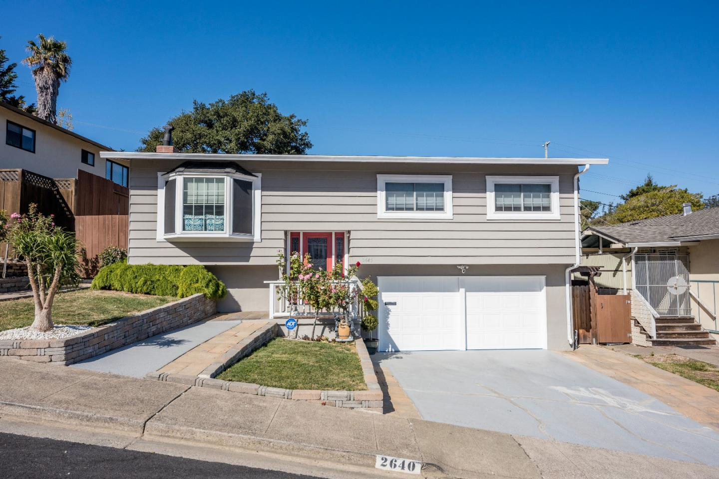 Detail Gallery Image 1 of 1 For 2640 Valleywood Dr, San Bruno,  CA 94066 - 3 Beds | 2 Baths