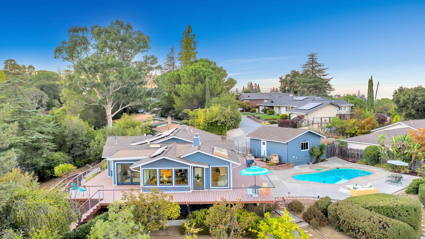Detail Gallery Image 1 of 1 For 21270 Glenmont Dr, Saratoga,  CA 95070 - 3 Beds | 2 Baths