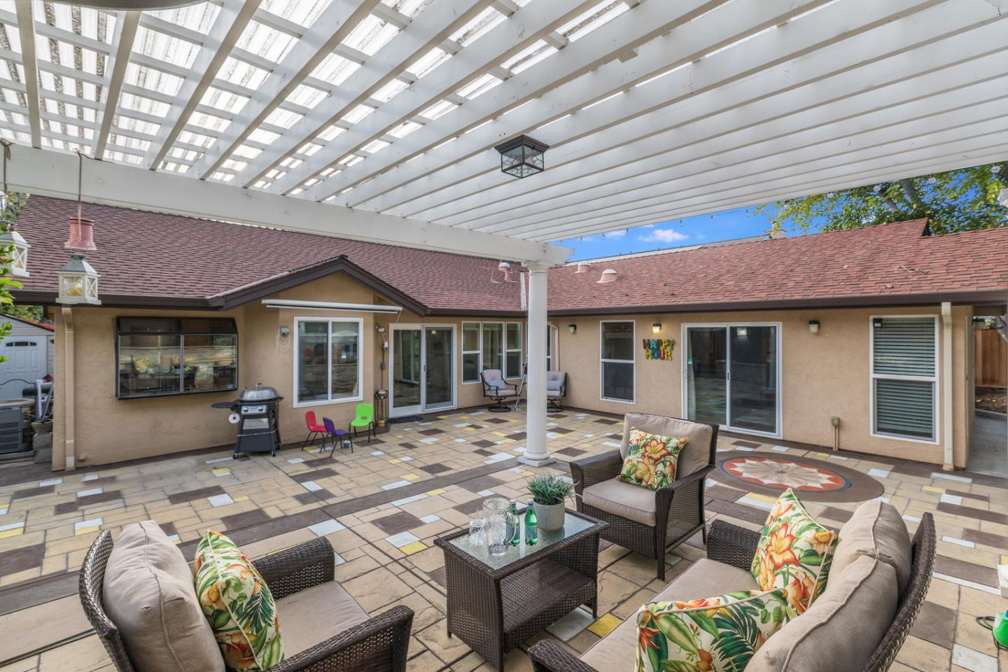 Detail Gallery Image 1 of 1 For 3234 Remington Way, San Jose,  CA 95148 - 4 Beds   2 Baths