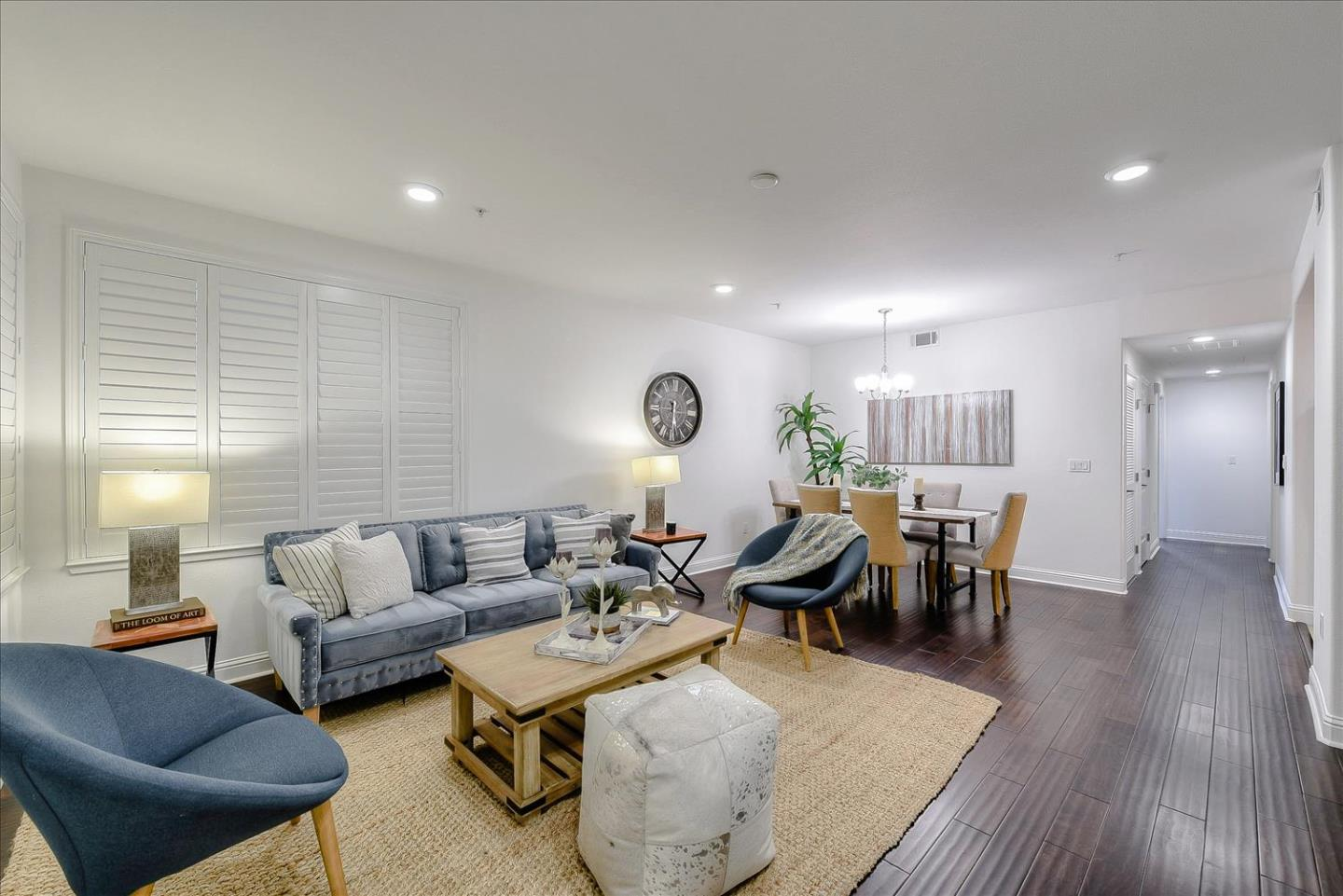 Detail Gallery Image 1 of 38 For 2585 El Camino Real #202,  Santa Clara,  CA 95051 - 2 Beds | 2 Baths
