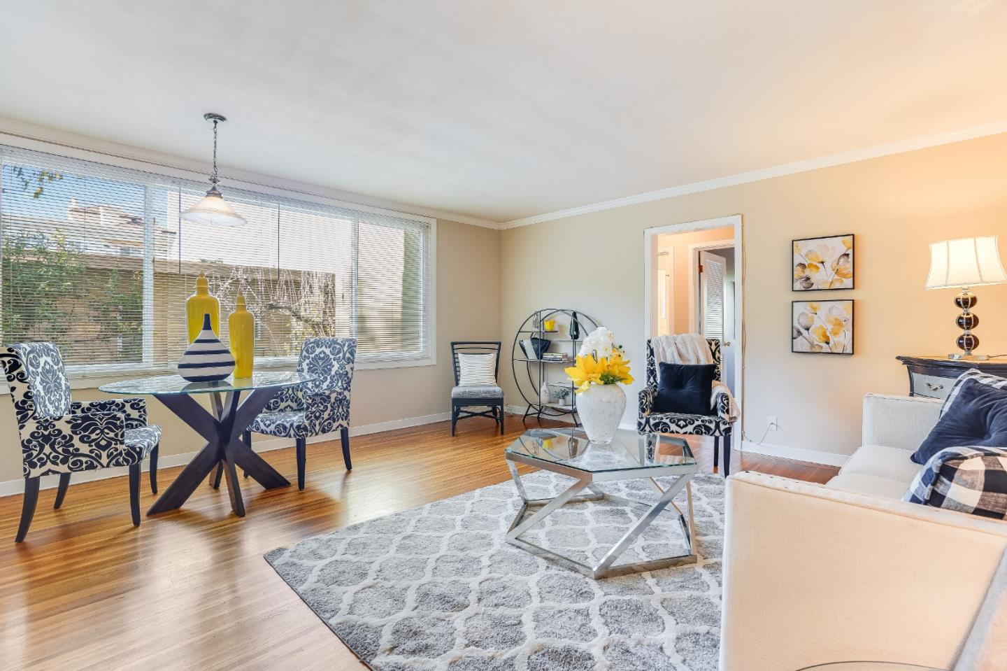 Detail Gallery Image 1 of 1 For 177 N El Camino Real #32,  San Mateo,  CA 94401 - 2 Beds   1 Baths