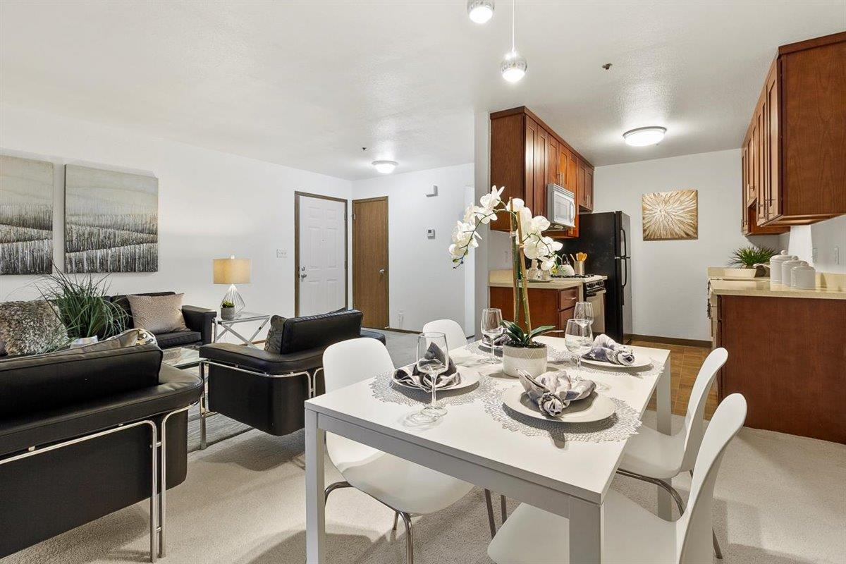 Detail Gallery Image 1 of 1 For 1017 San Gabriel Cir #431,  Daly City,  CA 94014 - 1 Beds | 1 Baths