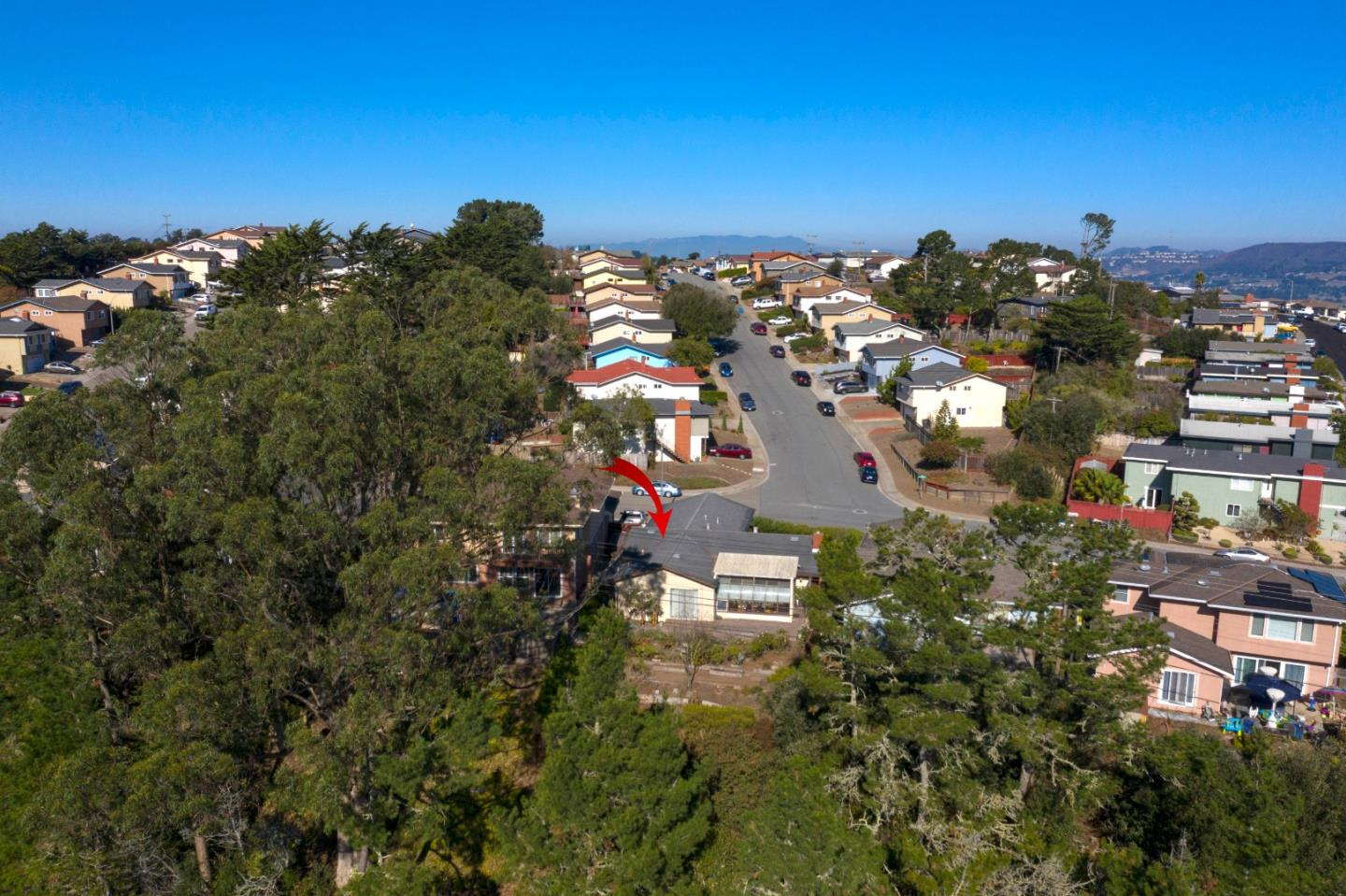 Detail Gallery Image 1 of 1 For 3240 Longview Dr, San Bruno,  CA 94066 - 3 Beds   2 Baths