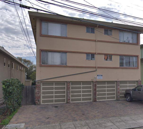 Detail Gallery Image 1 of 1 For 32 E 40th Ave #4,  San Mateo,  CA 94403 - 1 Beds | 1 Baths