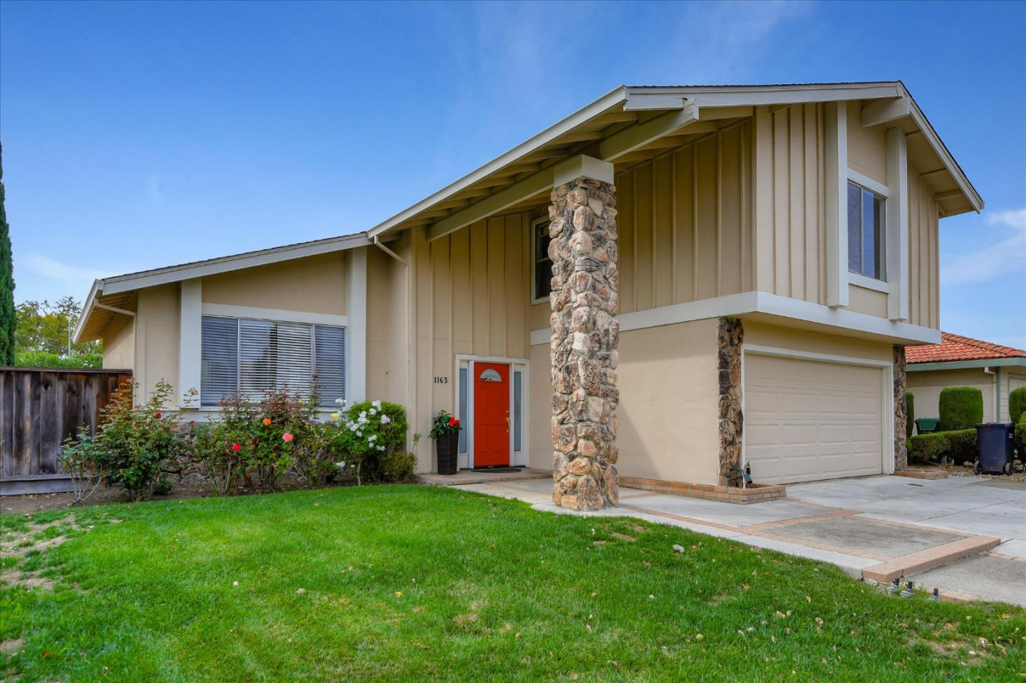 Detail Gallery Image 1 of 1 For 1163 Hermina St, Milpitas,  CA 95035 - 4 Beds | 2/1 Baths