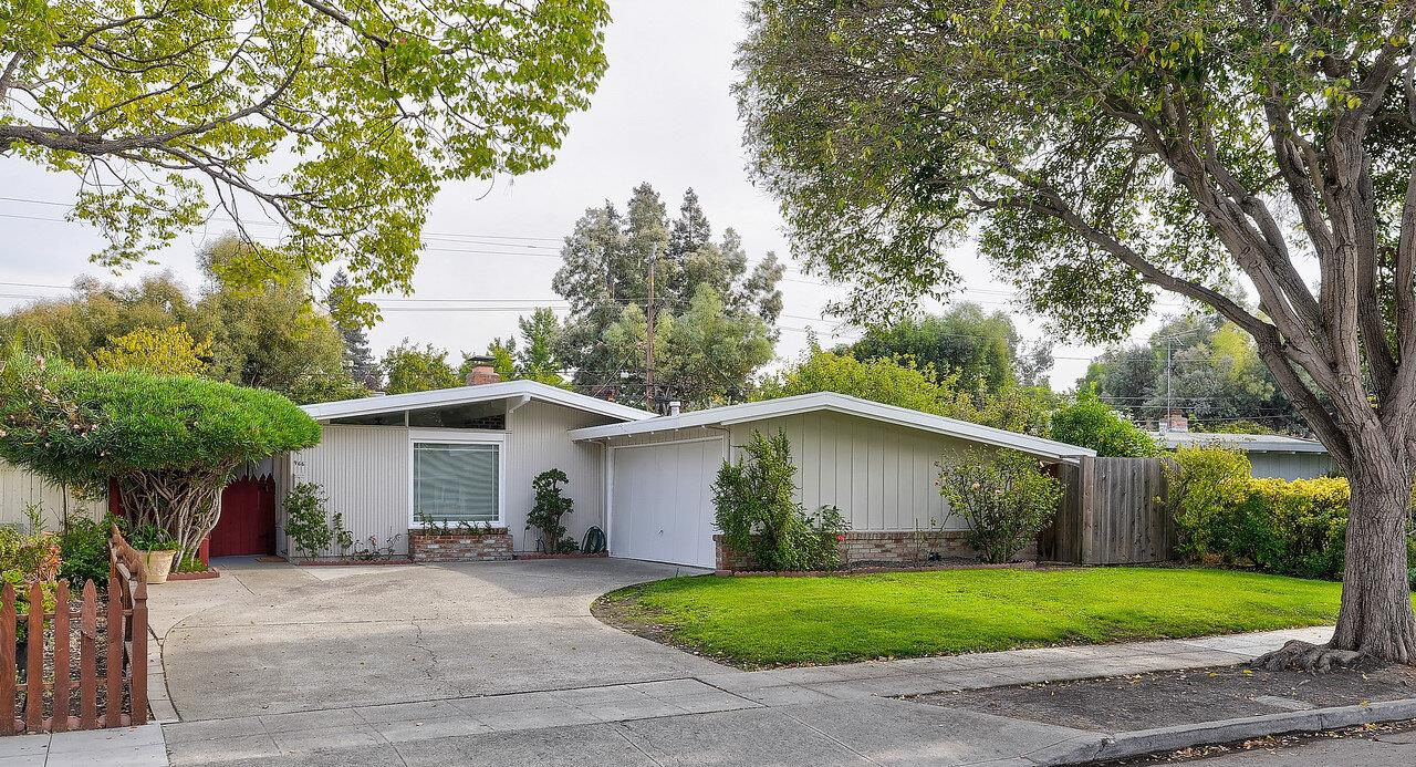 Detail Gallery Image 1 of 1 For 966 Fairwood Ave, Sunnyvale,  CA 94089 - 3 Beds | 2 Baths