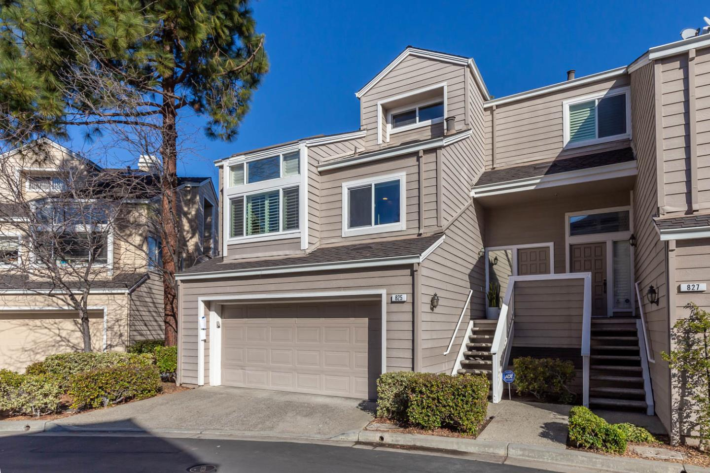 Detail Gallery Image 1 of 1 For 825 Sovereign Way #2503,  Redwood City,  CA 94065 - 3 Beds   3 Baths