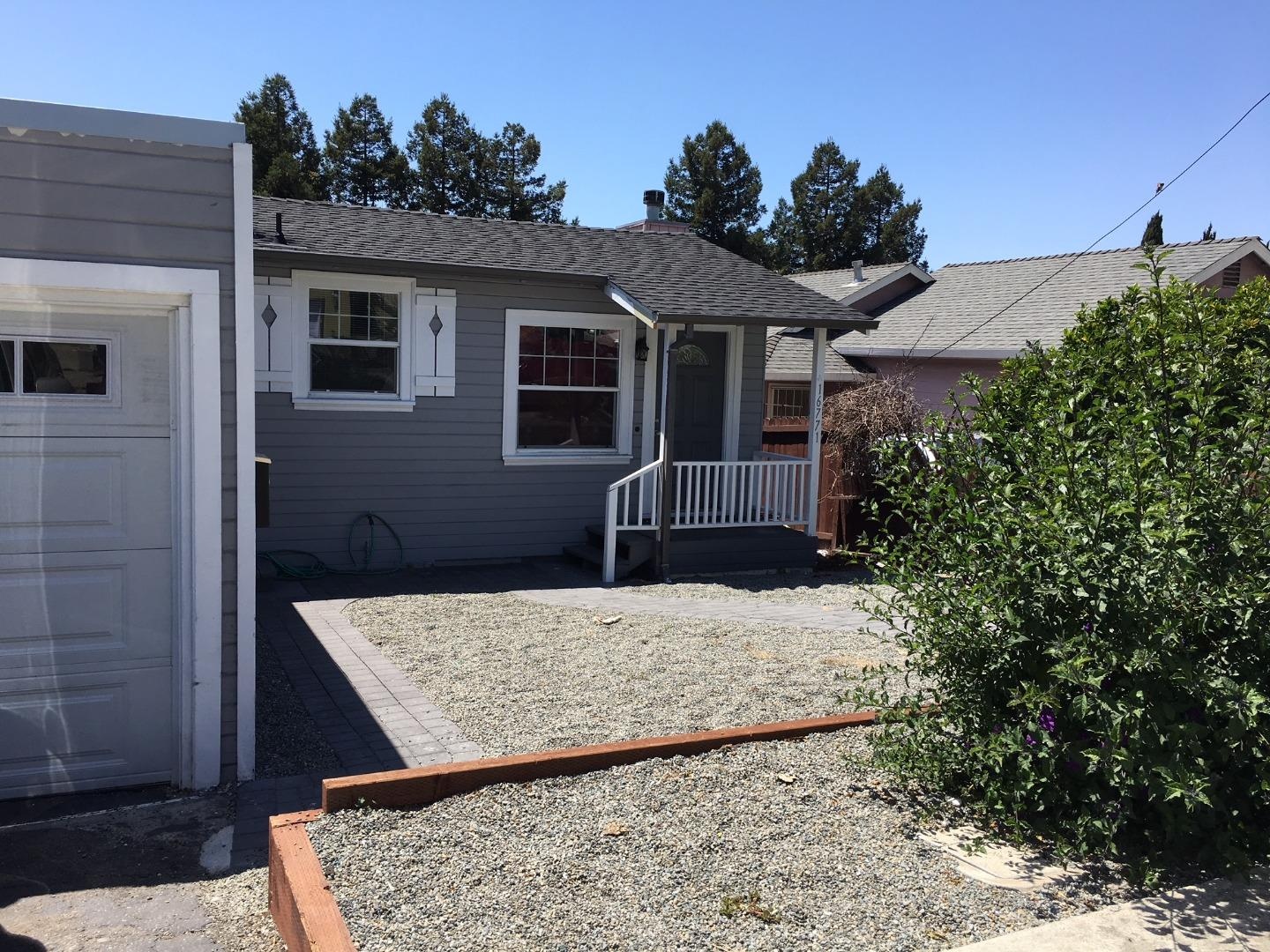 Detail Gallery Image 1 of 10 For 16771 Ehle St, San Leandro,  CA 94578 - 2 Beds   1 Baths