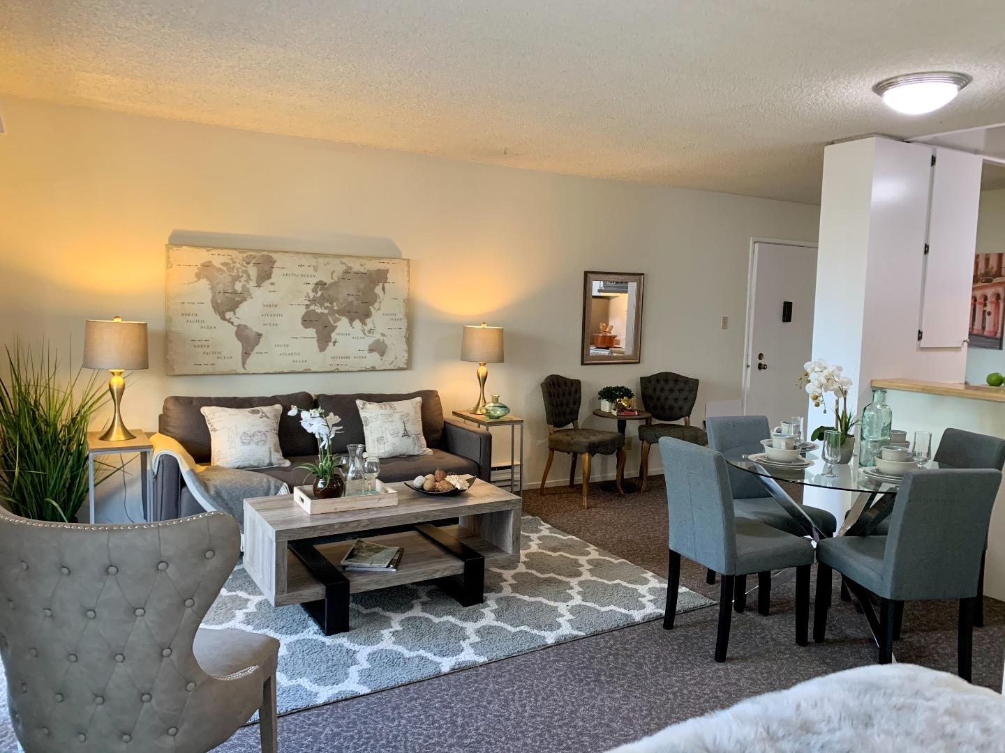 Detail Gallery Image 1 of 1 For 123 Piccadilly Pl #B,  San Bruno,  CA 94066 - 0 Beds   1 Baths