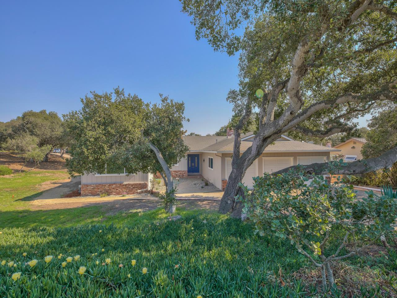 Detail Gallery Image 1 of 1 For 9455 S Century Oak Rd, Prunedale,  CA 93907 - 4 Beds | 2/1 Baths