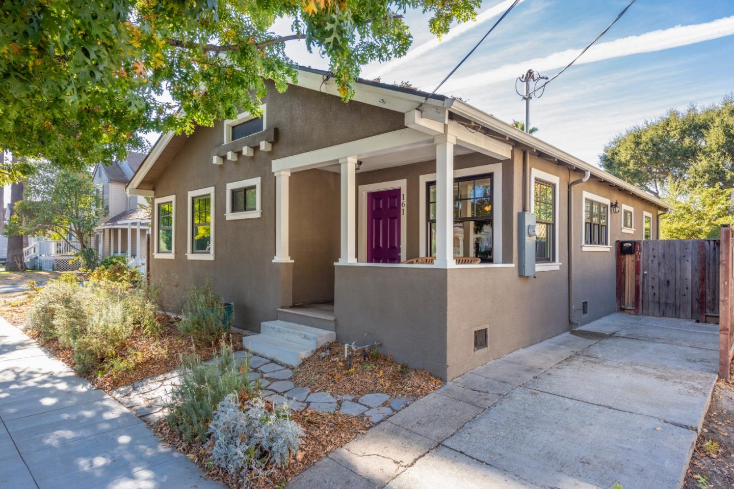 Detail Gallery Image 1 of 1 For 161 N 9th St, San Jose,  CA 95112 - 3 Beds   2 Baths