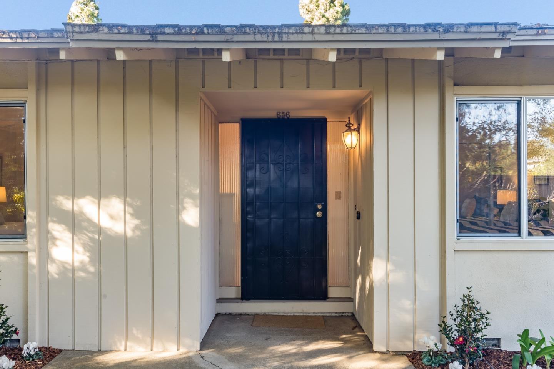 Detail Gallery Image 1 of 1 For 656 N San Antonio Rd, Los Altos,  CA 94022 - 2 Beds | 2 Baths