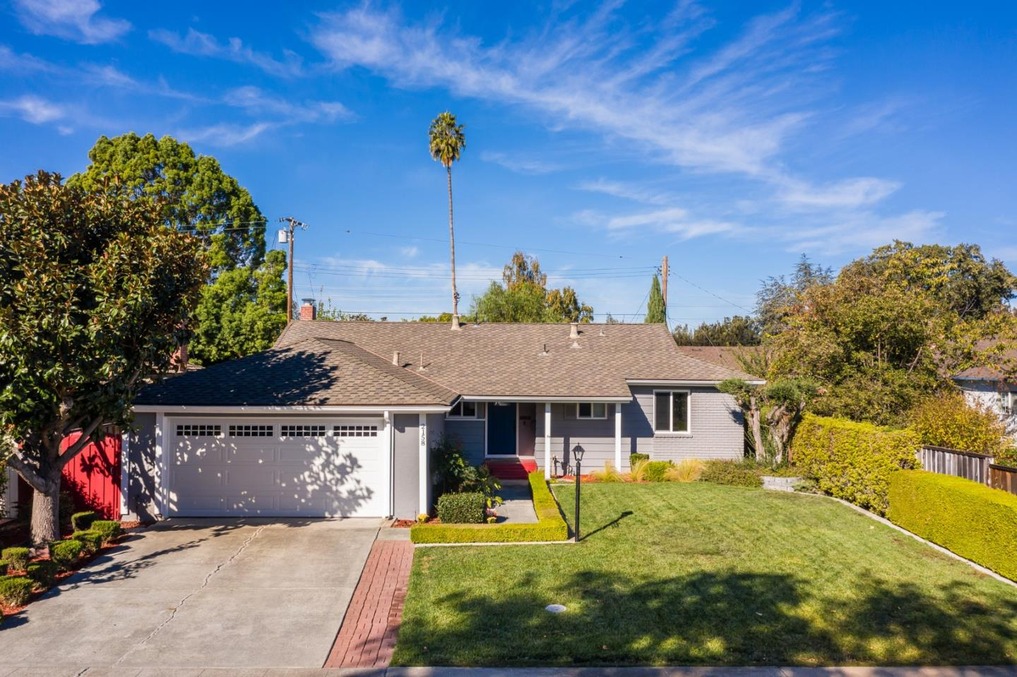 Detail Gallery Image 1 of 1 For 2158 Hoover Dr, Santa Clara,  CA 95051 - 3 Beds   2 Baths