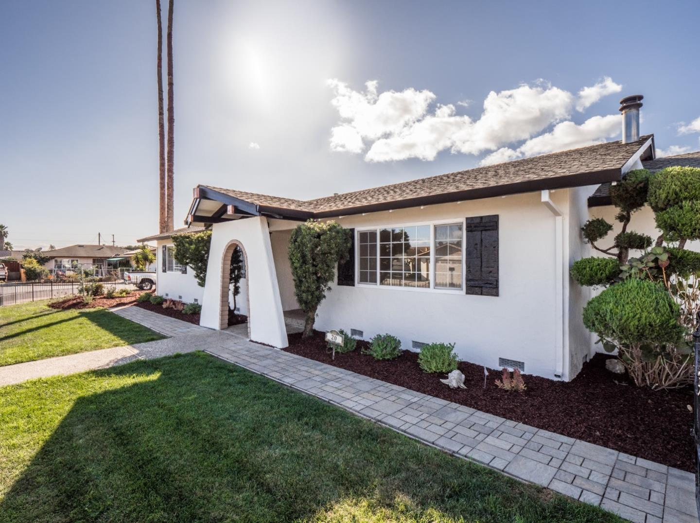 Detail Gallery Image 1 of 1 For 20 Fletcher Ct, Watsonville,  CA 95076 - 3 Beds | 2 Baths