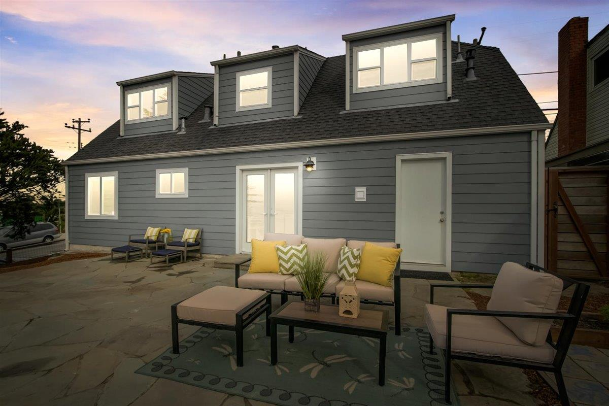 Detail Gallery Image 1 of 1 For 404 Inverness Dr, Pacifica,  CA 94044 - 4 Beds | 2 Baths