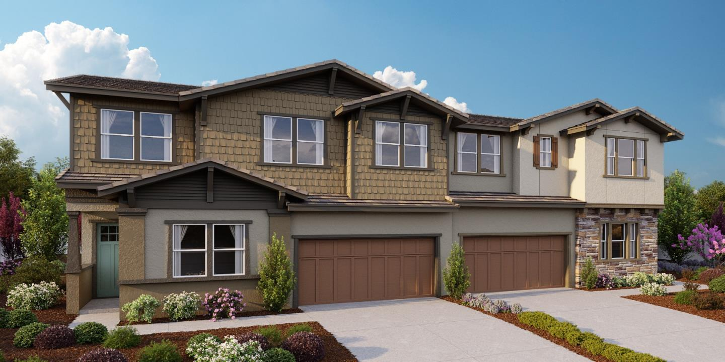 Detail Gallery Image 1 of 1 For 335 Alviso Ter #2401,  Sunnyvale,  CA 94085 - 3 Beds | 3/1 Baths