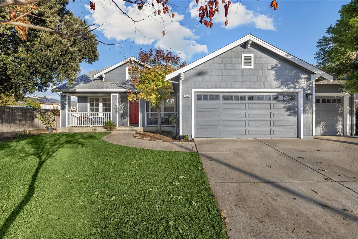 Detail Gallery Image 1 of 1 For 8570 Kern Ave, Gilroy,  CA 95020 - 4 Beds   2 Baths