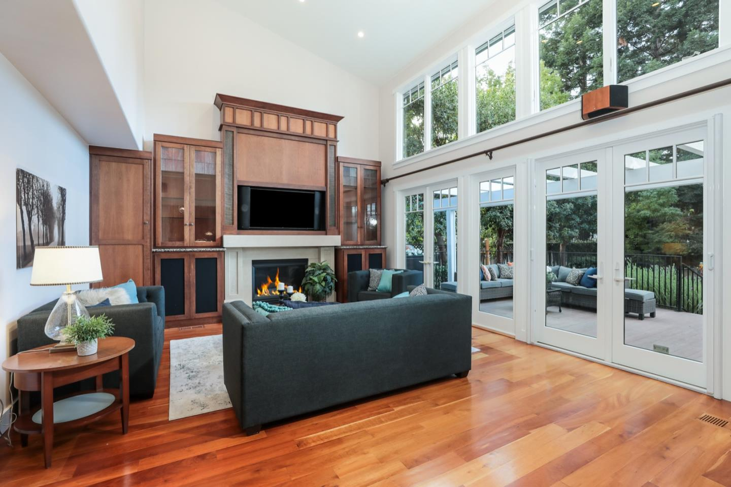 Detail Gallery Image 1 of 1 For 16453 Hilow Rd, Los Gatos,  CA 95032 - 5 Beds | 4/1 Baths