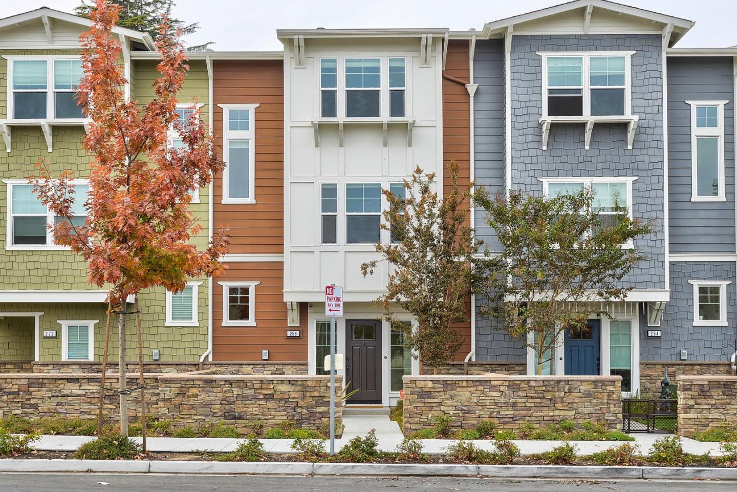 Detail Gallery Image 1 of 1 For 268 Loma Linda Ter, Sunnyvale,  CA 94086 - 3 Beds | 2/1 Baths