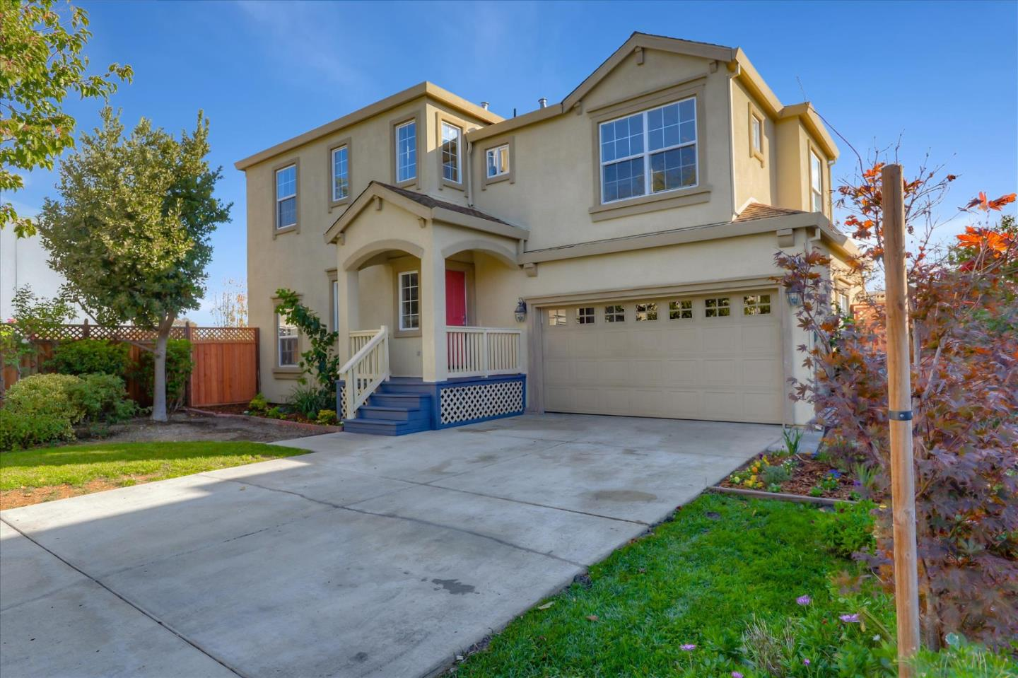 Detail Gallery Image 1 of 22 For 2108 Myrtle Pl, East Palo Alto,  CA 94303 - 4 Beds | 2/1 Baths