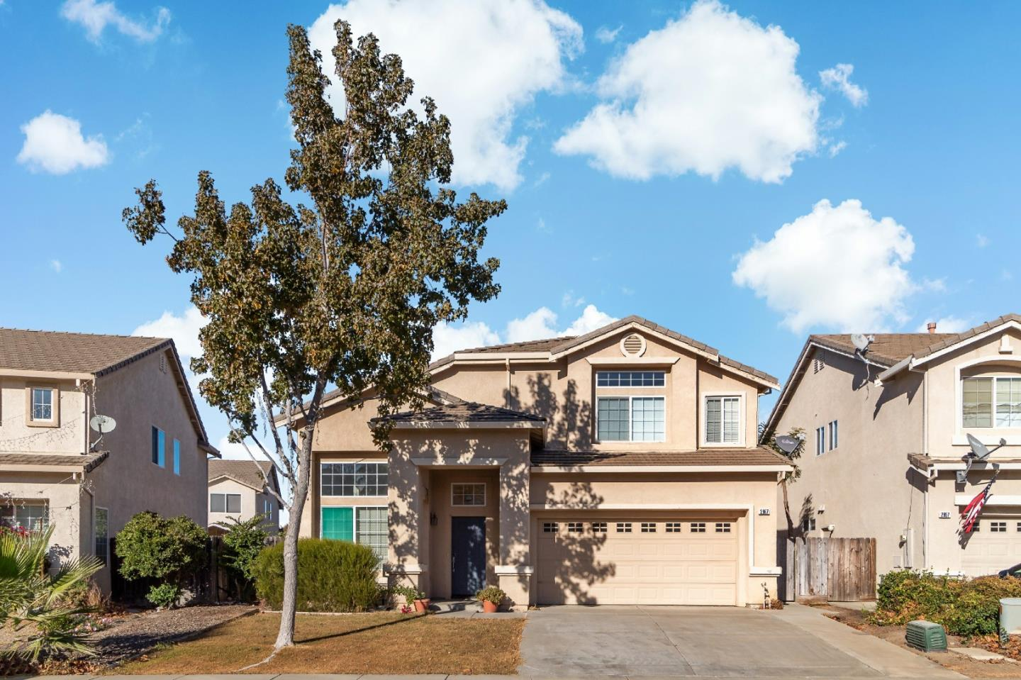 Detail Gallery Image 1 of 1 For 2967 Dixon Ct, Tracy,  CA 95377 - 5 Beds | 2/1 Baths