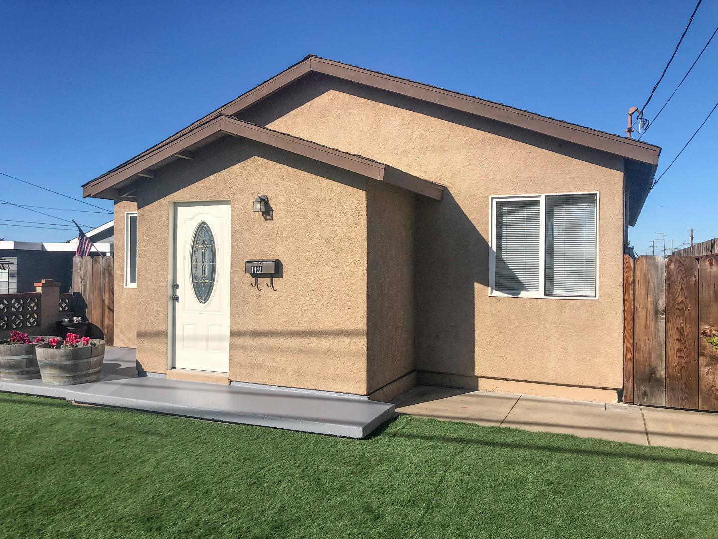 Photo of 1421 Hilby AVE, SEASIDE, CA 93955