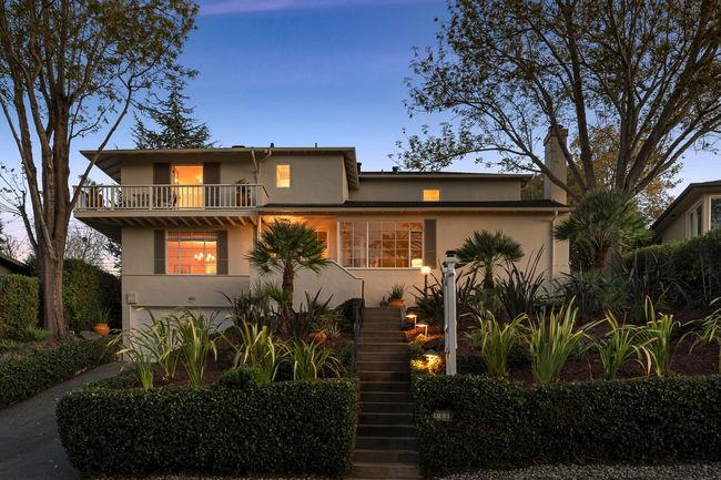 Detail Gallery Image 1 of 1 For 451 Virginia Ave, San Mateo,  CA 94402 - 4 Beds | 3/1 Baths