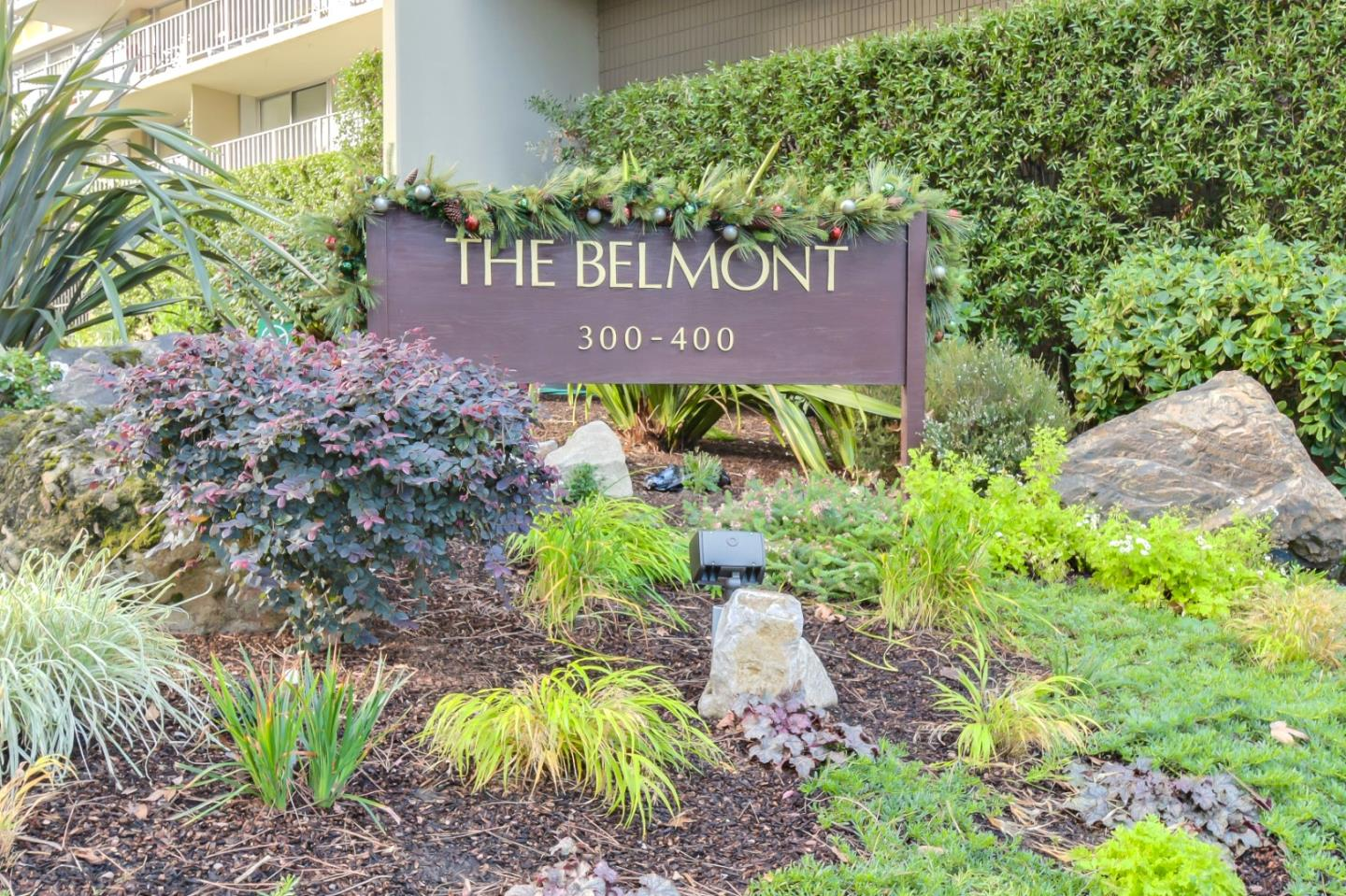 Detail Gallery Image 1 of 1 For 300 Davey Glen Rd #3810,  Belmont,  CA 94002 - 1 Beds   1 Baths
