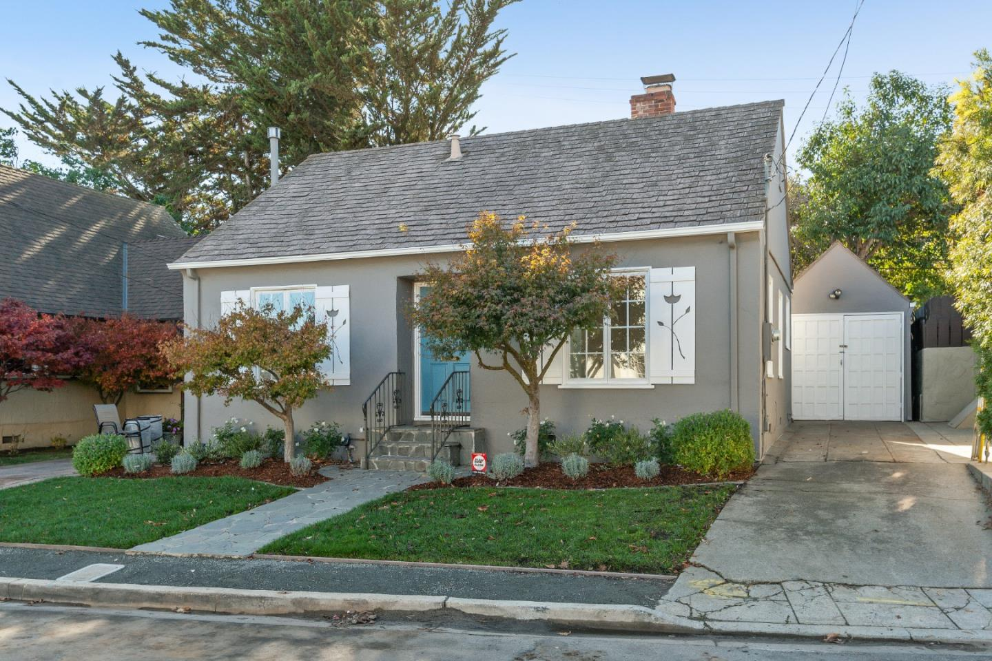 Detail Gallery Image 1 of 1 For 414 Williams Pl, San Mateo,  CA 94401 - 2 Beds   1 Baths