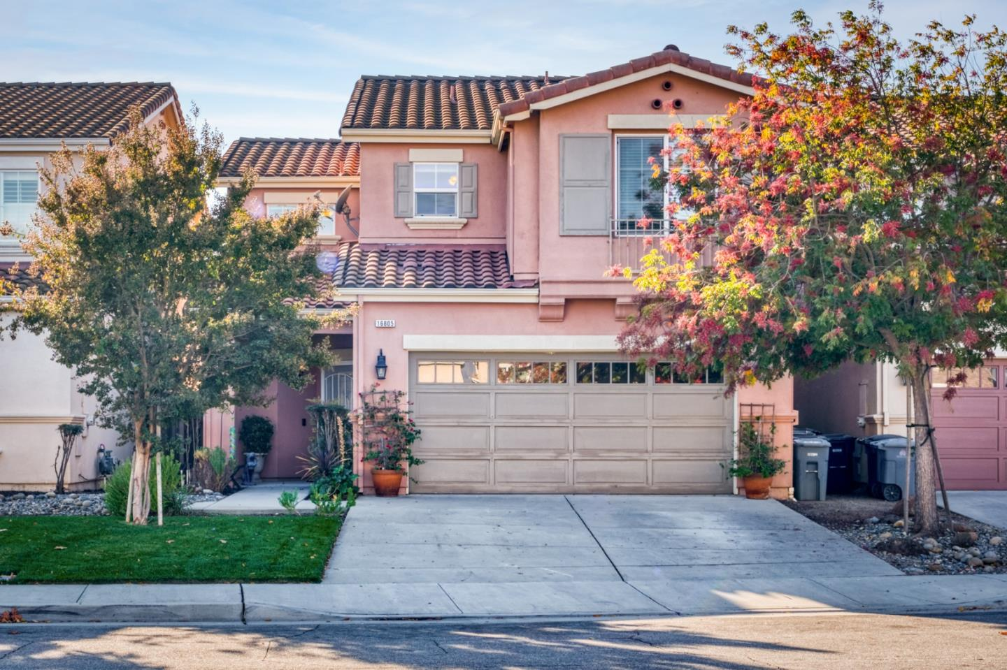 Detail Gallery Image 1 of 1 For 16805 Cory Dr, Morgan Hill,  CA 95037 - 4 Beds | 2/1 Baths