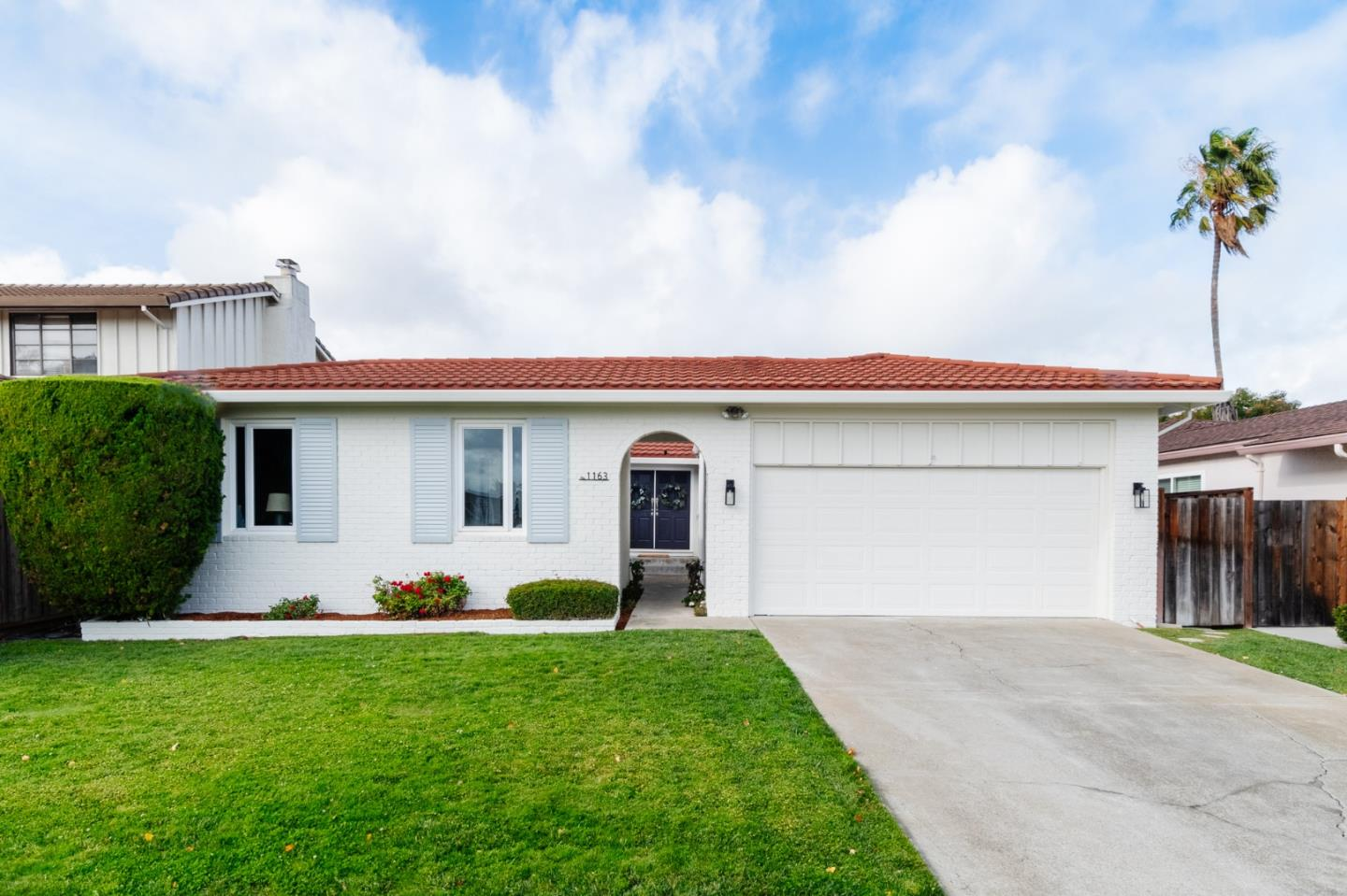 Detail Gallery Image 1 of 1 For 1163 Balclutha Dr, Foster City,  CA 94404 - 4 Beds | 2 Baths