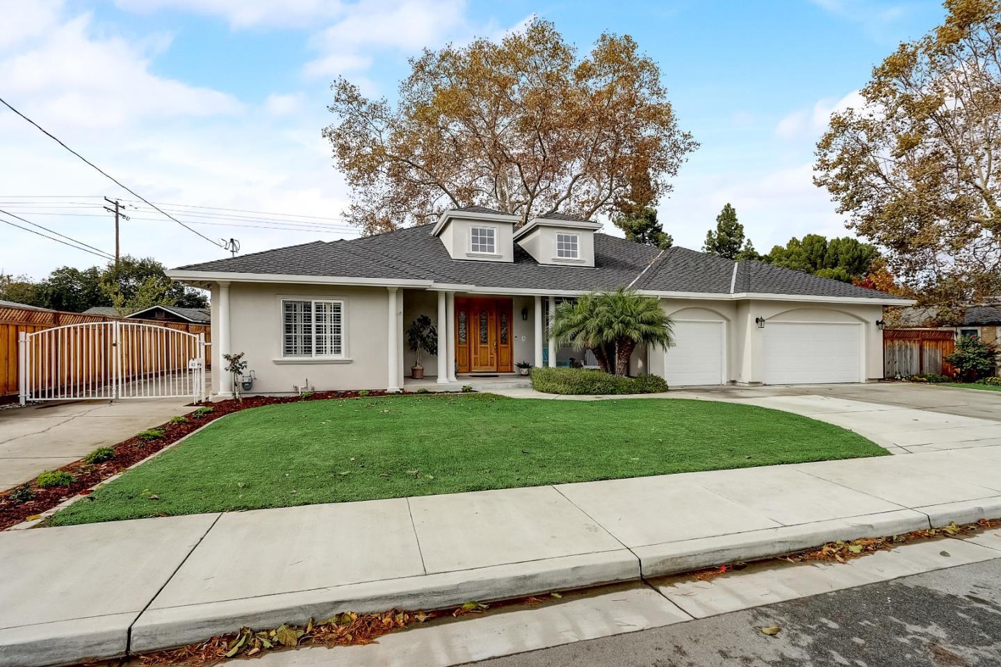 Detail Gallery Image 1 of 1 For 73 Brookside Ave, Santa Clara,  CA 95050 - 5 Beds | 3/1 Baths