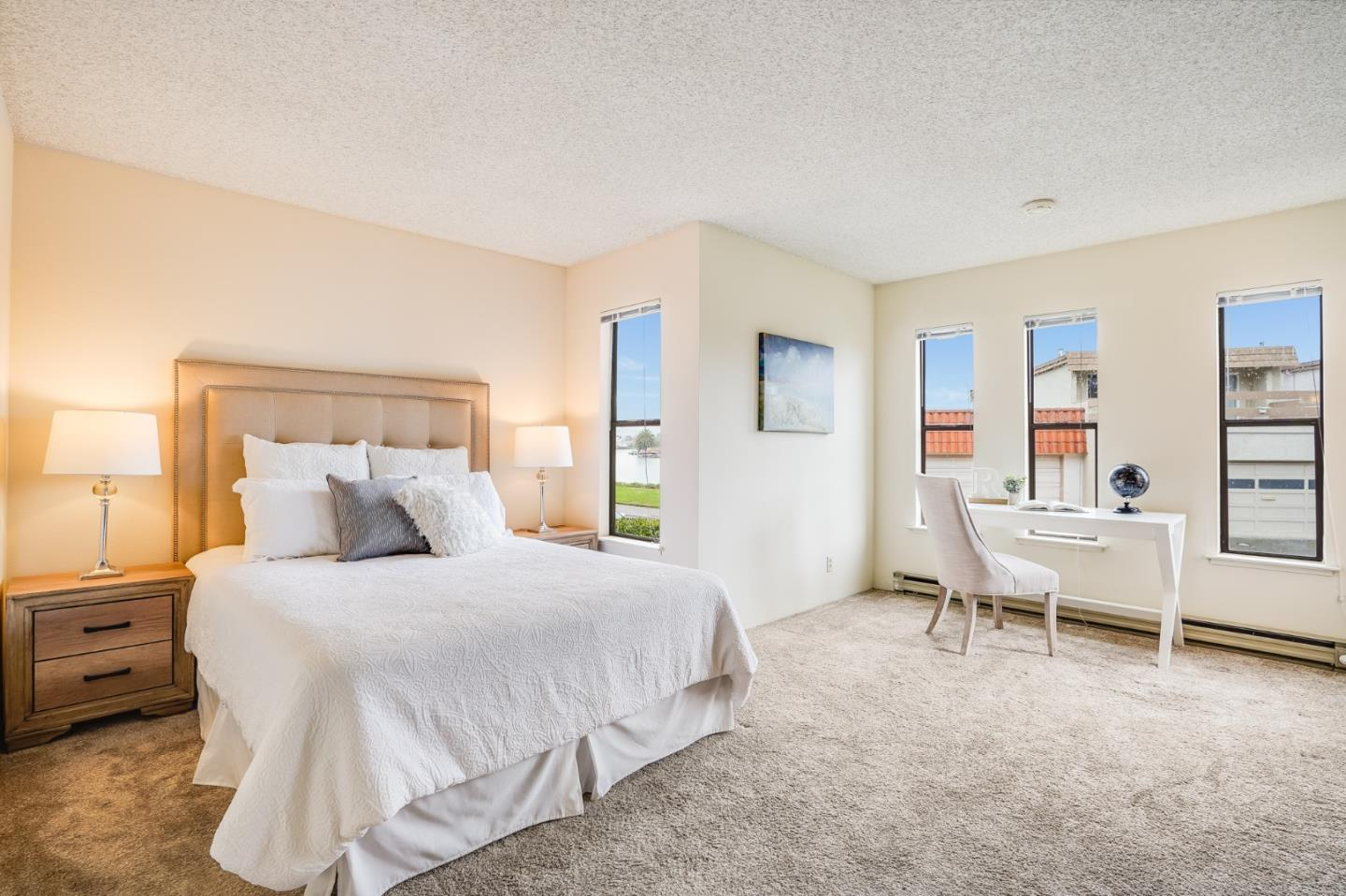 Detail Gallery Image 1 of 1 For 490 Mariners Island Blvd #101,  San Mateo,  CA 94404 - 1 Beds | 1 Baths