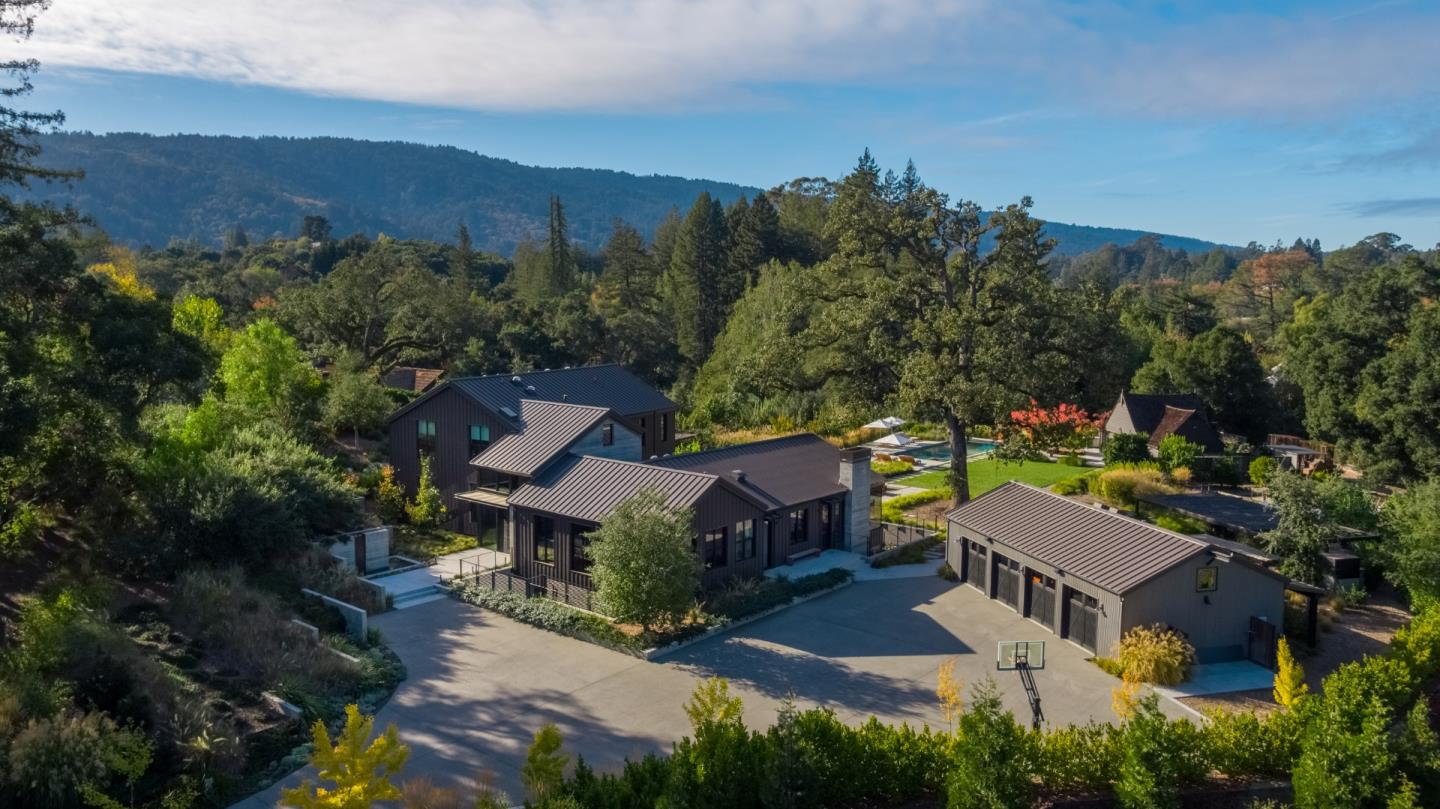 Photo of 246 Mountain Home RD, WOODSIDE, CA 94062