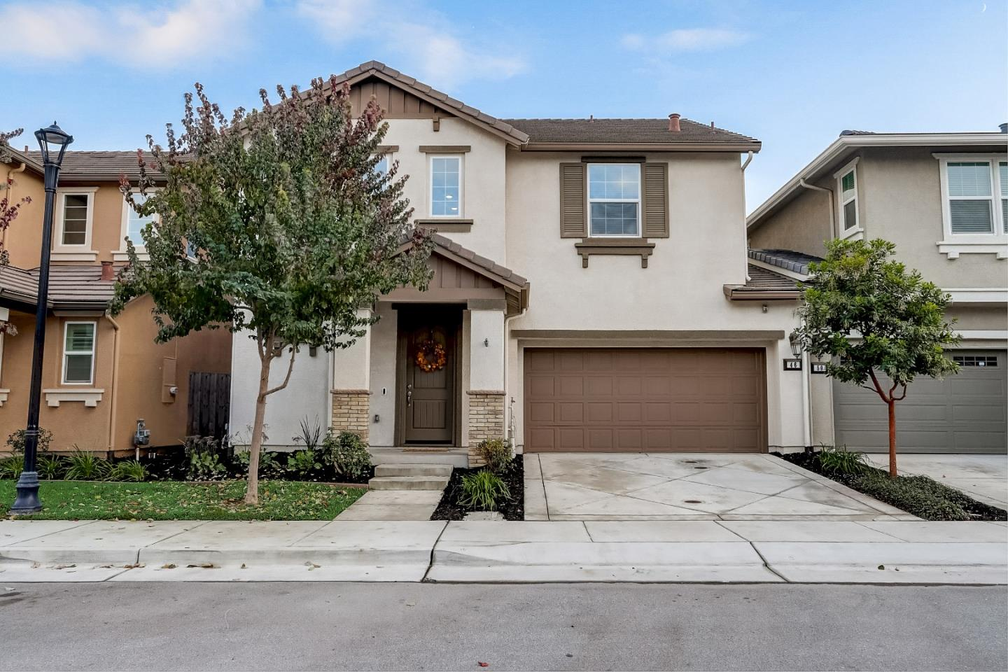 Detail Gallery Image 1 of 1 For 46 Angra Way, Gilroy,  CA 95020 - 3 Beds   2/1 Baths