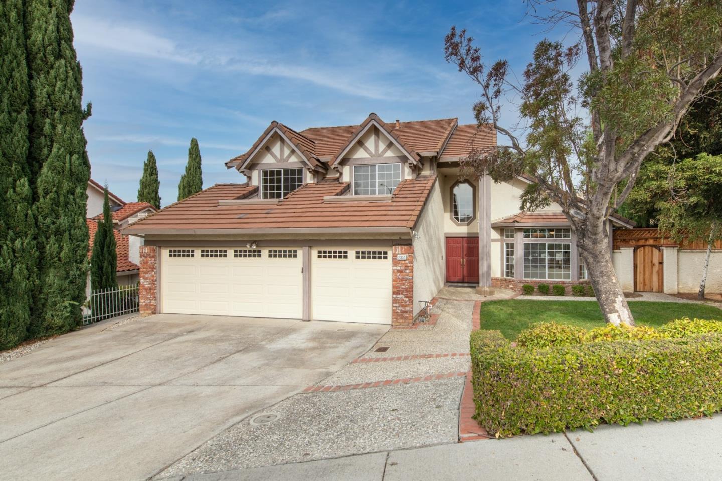 Detail Gallery Image 1 of 1 For 2353 Glenview Dr, Milpitas,  CA 95035 - 4 Beds   3 Baths
