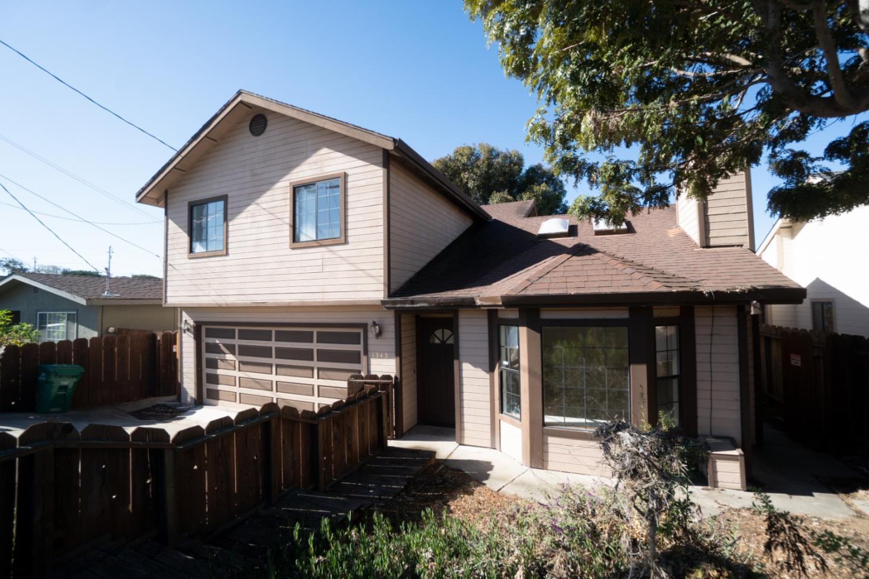 Photo of 1343 Lowell ST, SEASIDE, CA 93955