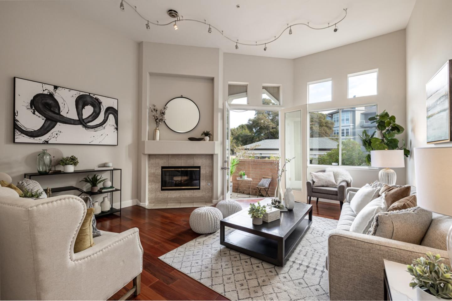 Detail Gallery Image 1 of 1 For 1105 Emerald Bay Ln, Foster City,  CA 94404 - 2 Beds | 2/1 Baths