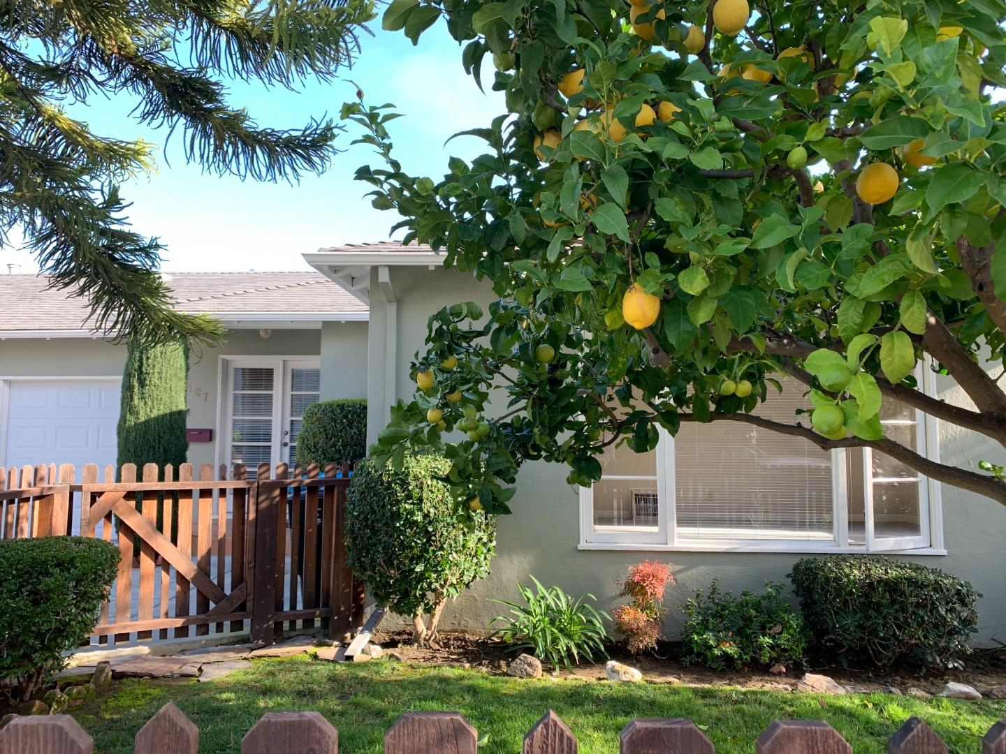 Detail Gallery Image 1 of 22 For 107 Elm St, San Carlos,  CA 94070 - 2 Beds | 0 Baths