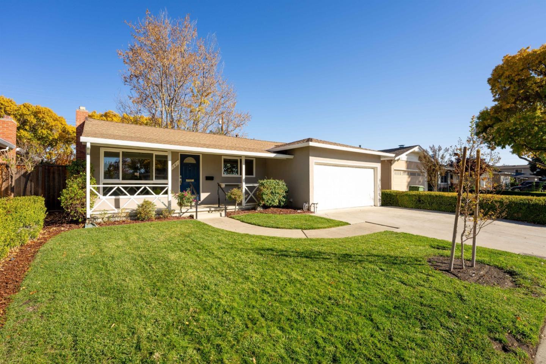 Detail Gallery Image 1 of 1 For 681 Kiely Blvd, Santa Clara,  CA 95051 - 3 Beds | 2 Baths