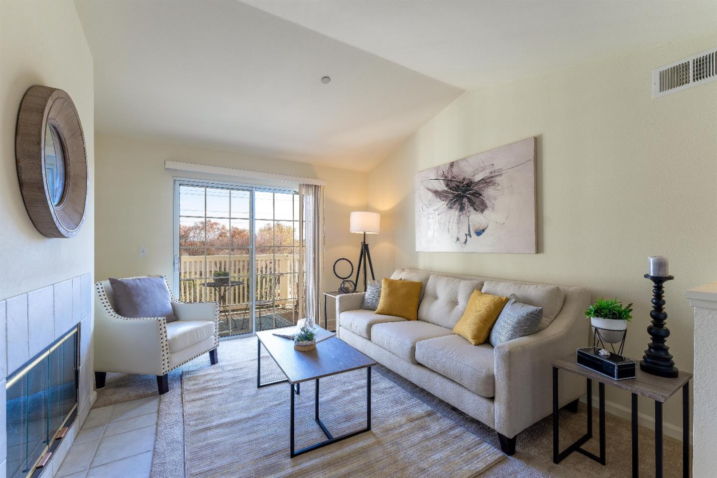 Detail Gallery Image 1 of 9 For 614 Arcadia Ter #302,  Sunnyvale,  CA 94085 - 2 Beds | 2 Baths