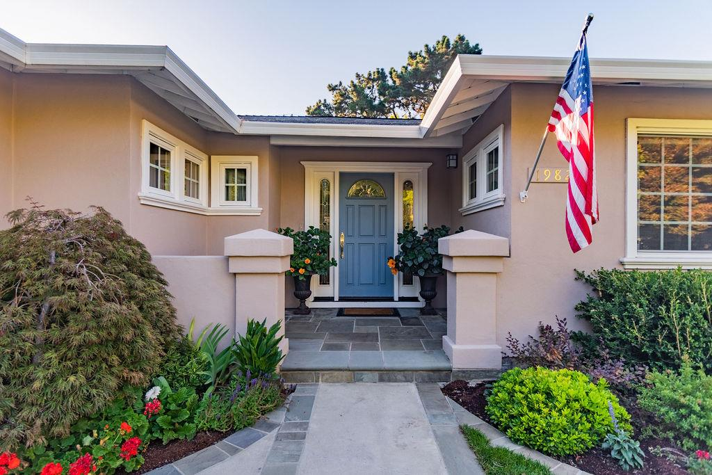 Detail Gallery Image 1 of 1 For 1982 Annette Ln, Los Altos,  CA 94024 - 4 Beds | 2/1 Baths