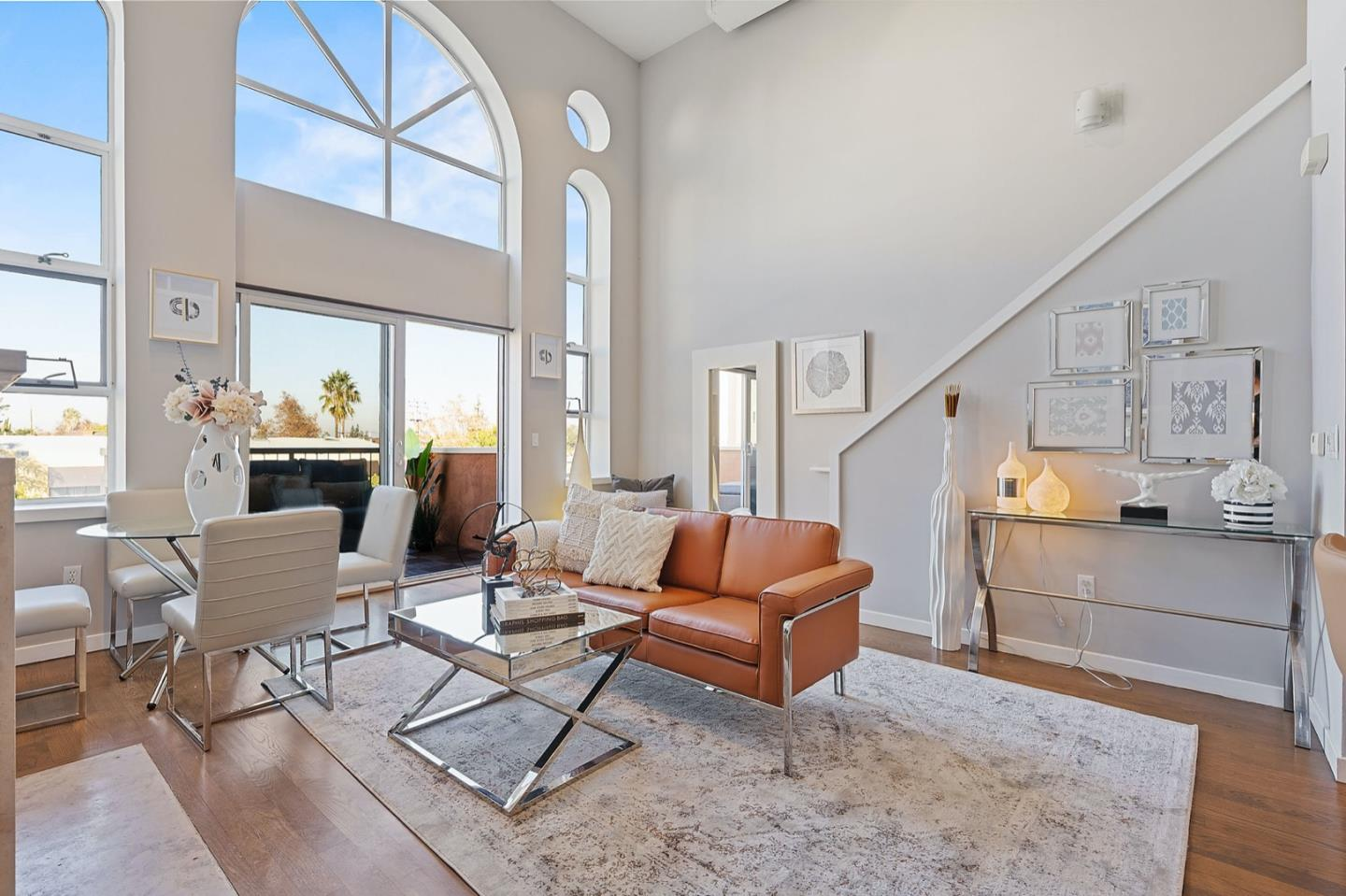 Detail Gallery Image 1 of 1 For 350 N 2nd St #329,  San Jose,  CA 95112 - 2 Beds | 2 Baths