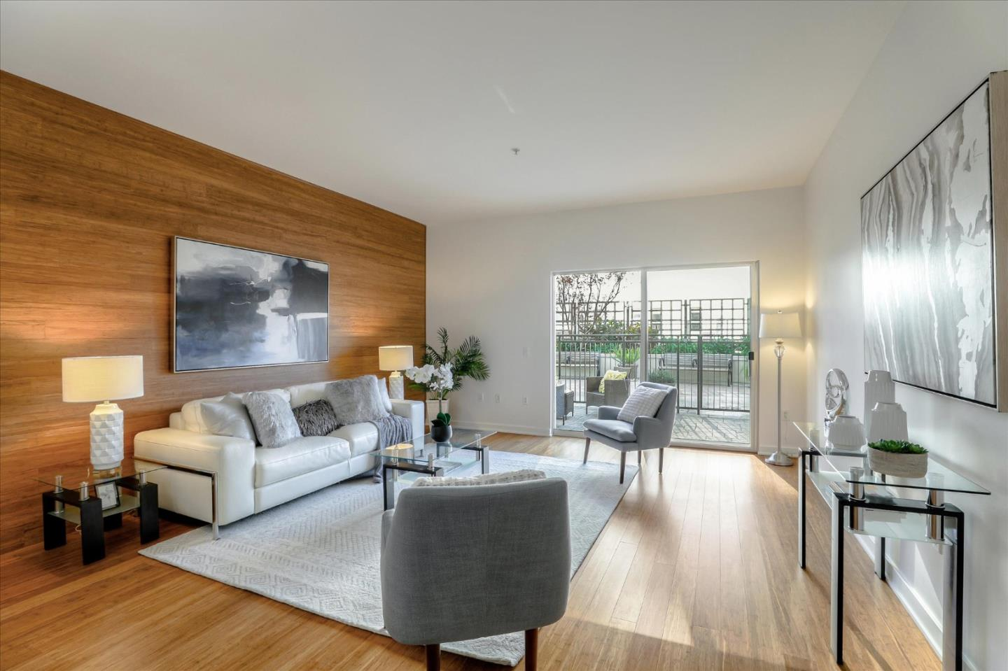 Detail Gallery Image 1 of 22 For 20 S 2nd St #234,  San Jose,  CA 95113 - 1 Beds   1 Baths